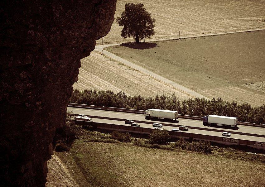Transporte Acero